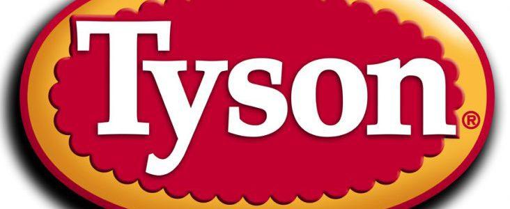 Tyson Recalls Chicken Fritters
